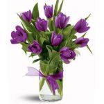 Một vài ý nghĩa của cây hoa tulip