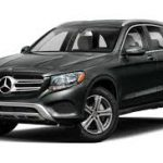 Những lý do nên chọn mua Mercedes GLC 300