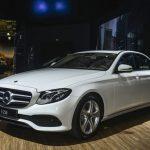 Bảng giá Mercedes E250 cập nhật mới nhất trong tháng 5/2019
