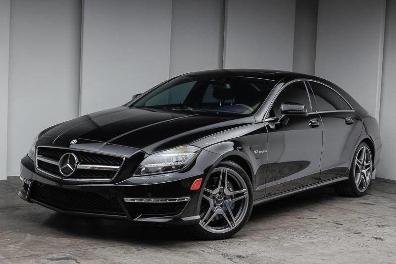 Xuất hiện hình ảnh chính thức củaMercedes-Benz CLS 2012